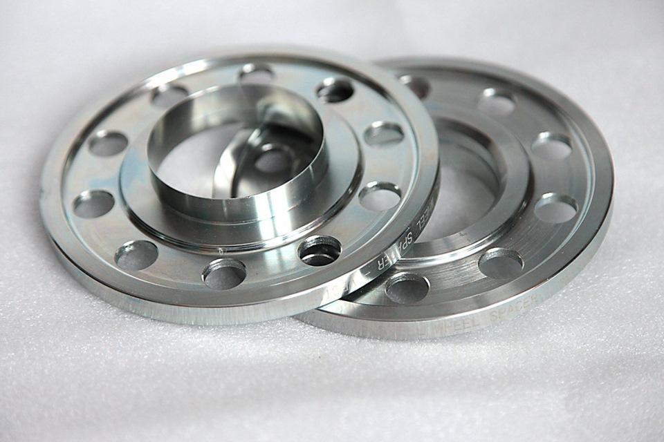 Проставки для изменения вылета дисков