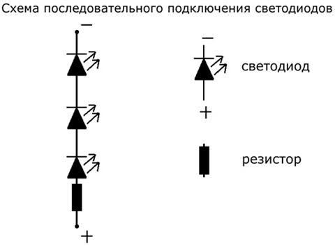 цветомузыка на тиристорах - Рабочие схемы и описания в работе.