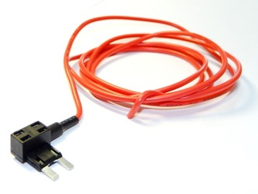 Подключение доп. оборудования без вмешательства в проводку