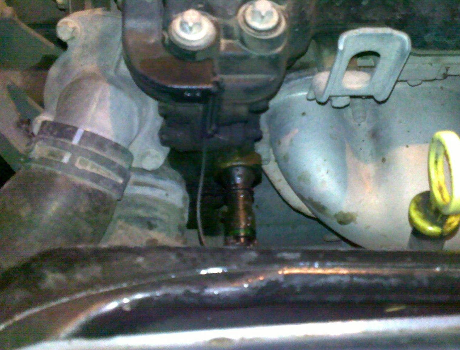 какое давление масло в двигателе опель