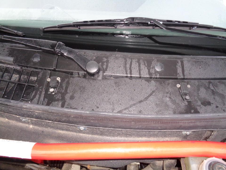 Фото №4 - омыватель лобового стекла ВАЗ 2110