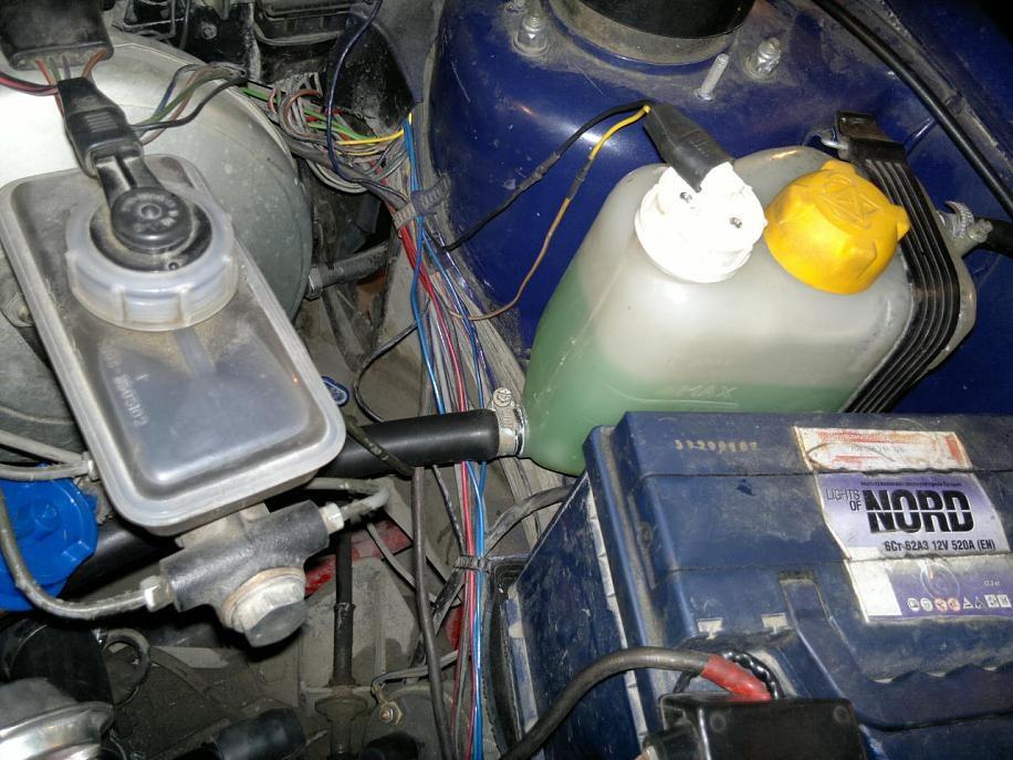 Фото №23 - рейтинг термостатов ВАЗ 2110