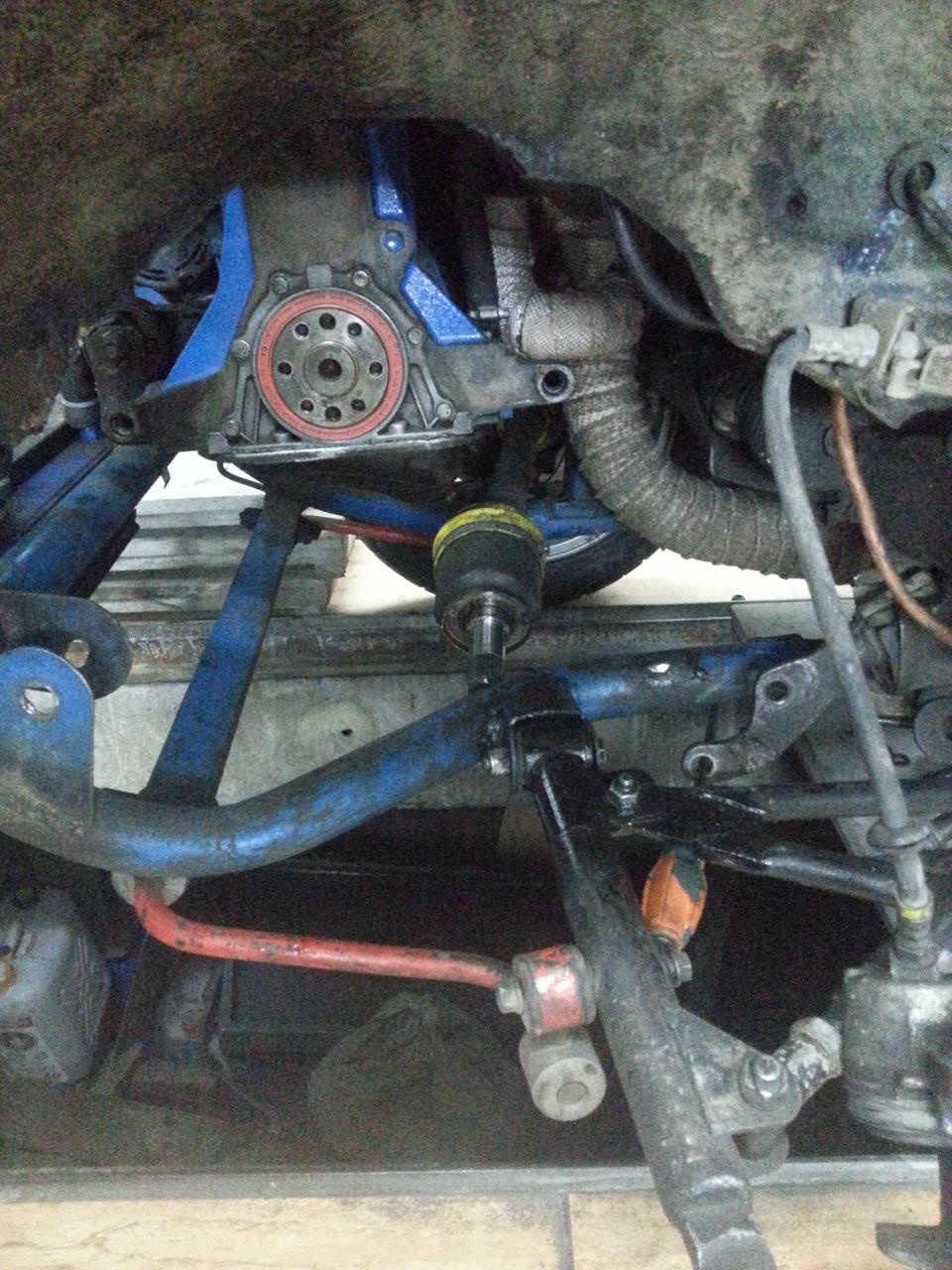 AUTO.RIA – Замена диска сцепления, корзины, выжимного.
