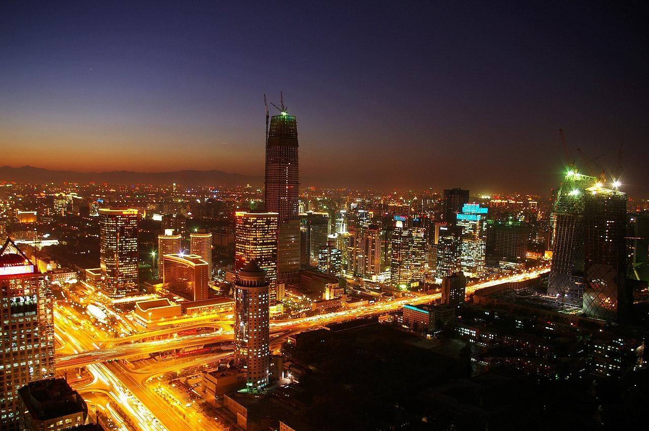 город пекин фото улыбка покоряет