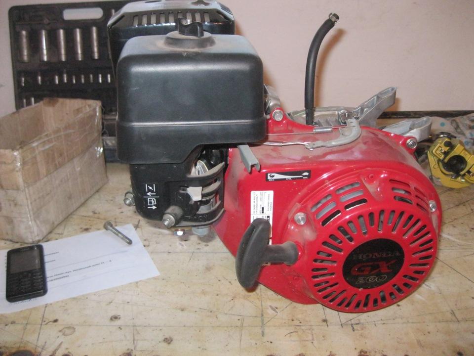 Двигателя gx 160 ремонт своими руками