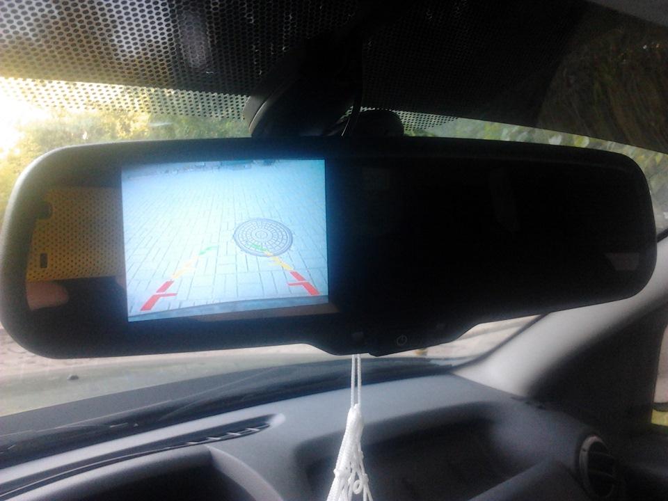 удаленное видеонаблюдение в машину