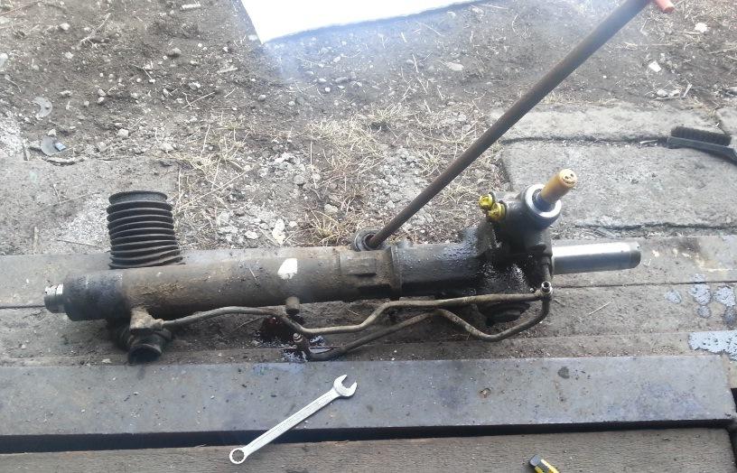 Замена рулевой тяги тойота хайлюкс Покраска двери шевроле авео т250
