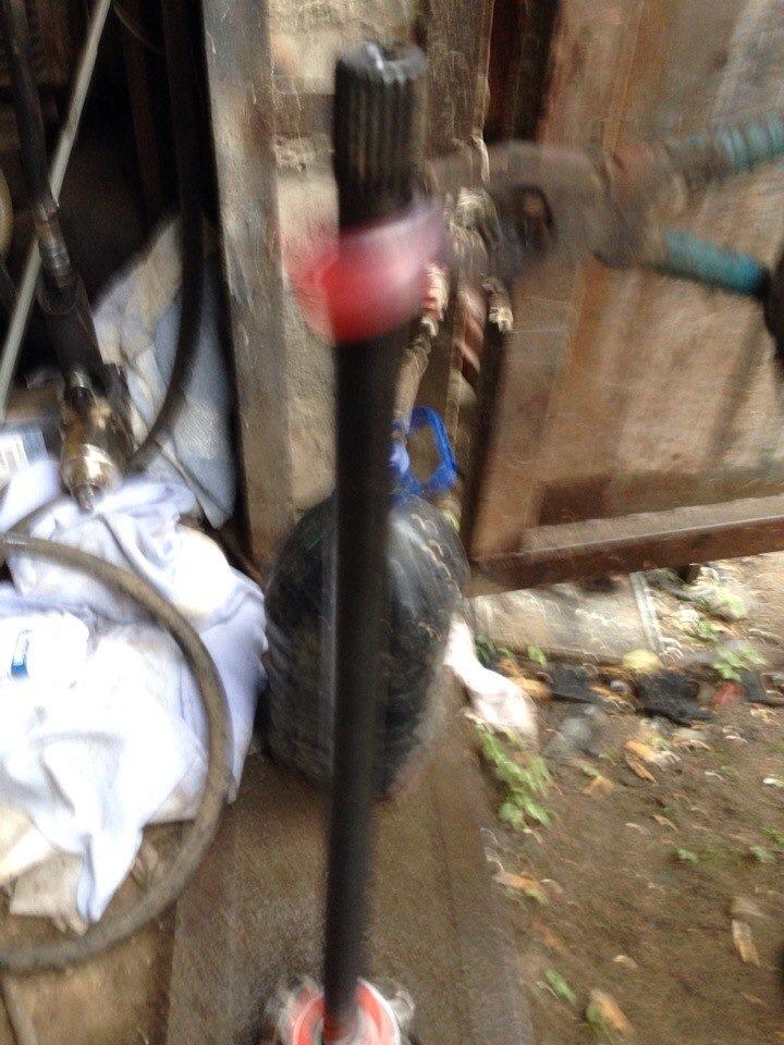 Задняя ступица ваз 2107 схема