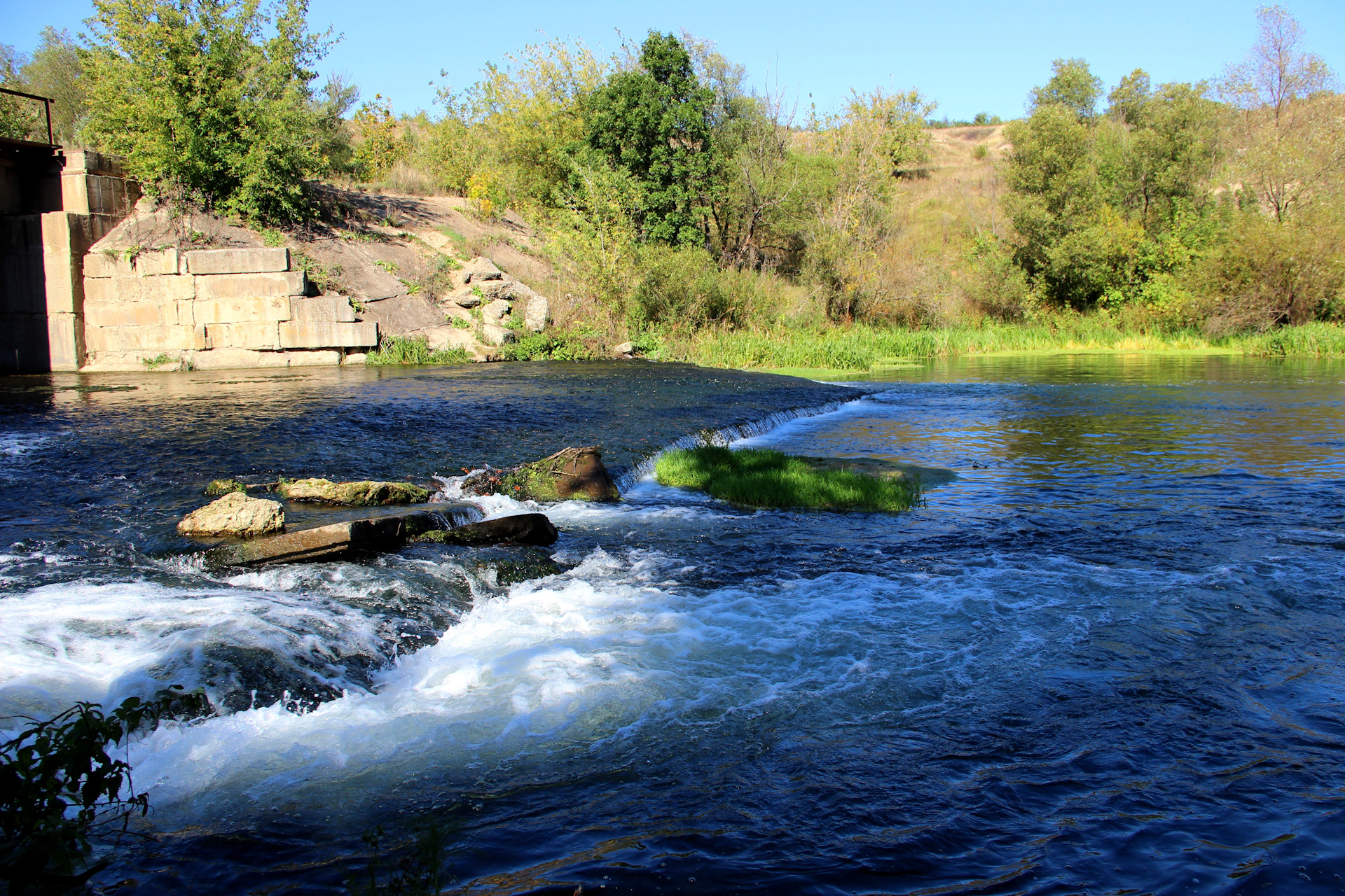 Рыбалка в липецкой области на реке воргол