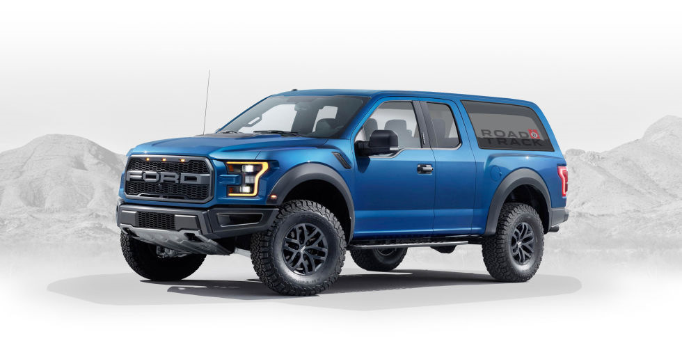 ford raptor price - 980×490