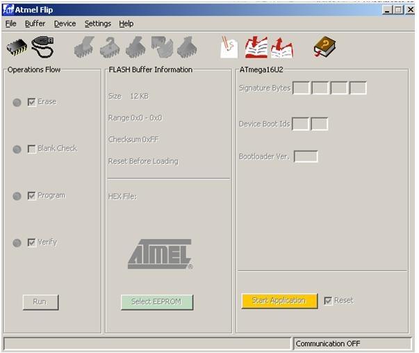 Atmel AVR2054: Serial Bootloader User Guide