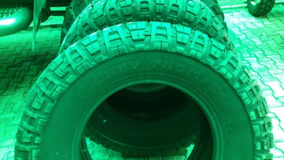 Размер передних и задних шин МТЗ 82