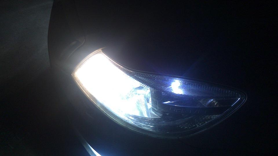 Лампочка Маяк LB-F37-E14/6W/3000-001