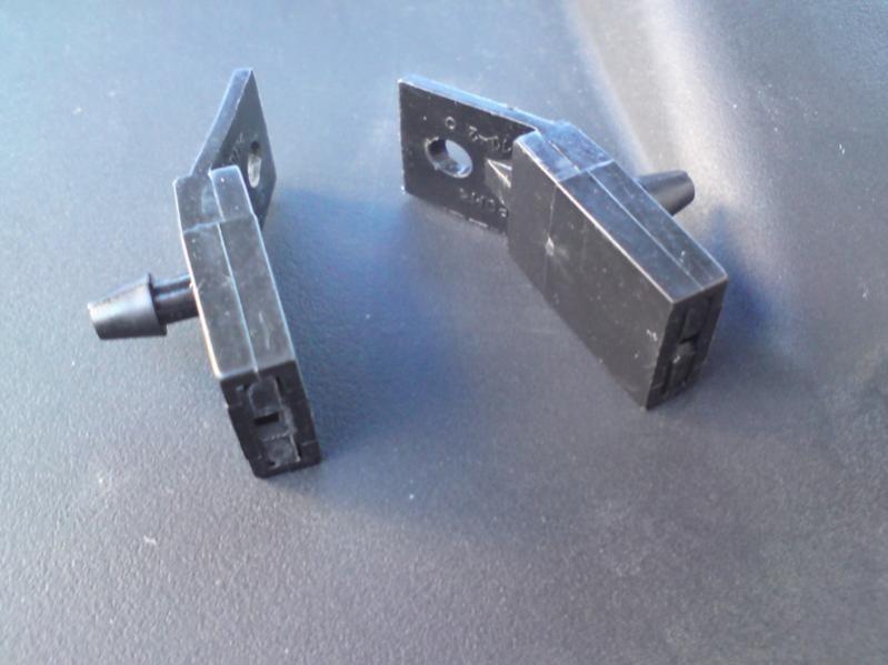 Фото №6 - форсунки омывателя лобового стекла ВАЗ 2110