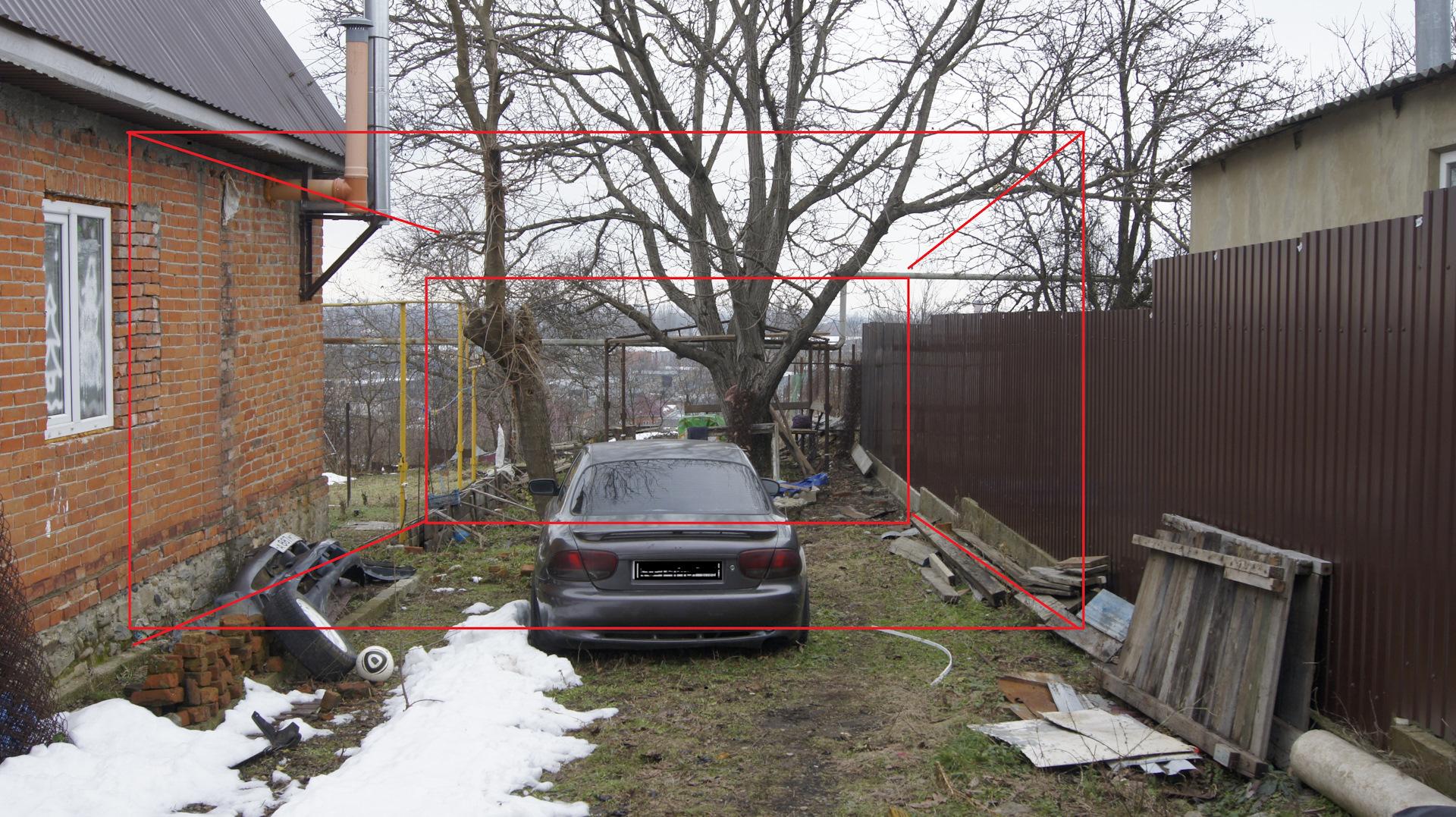 Какой длины гараж гараж с подъемником купить