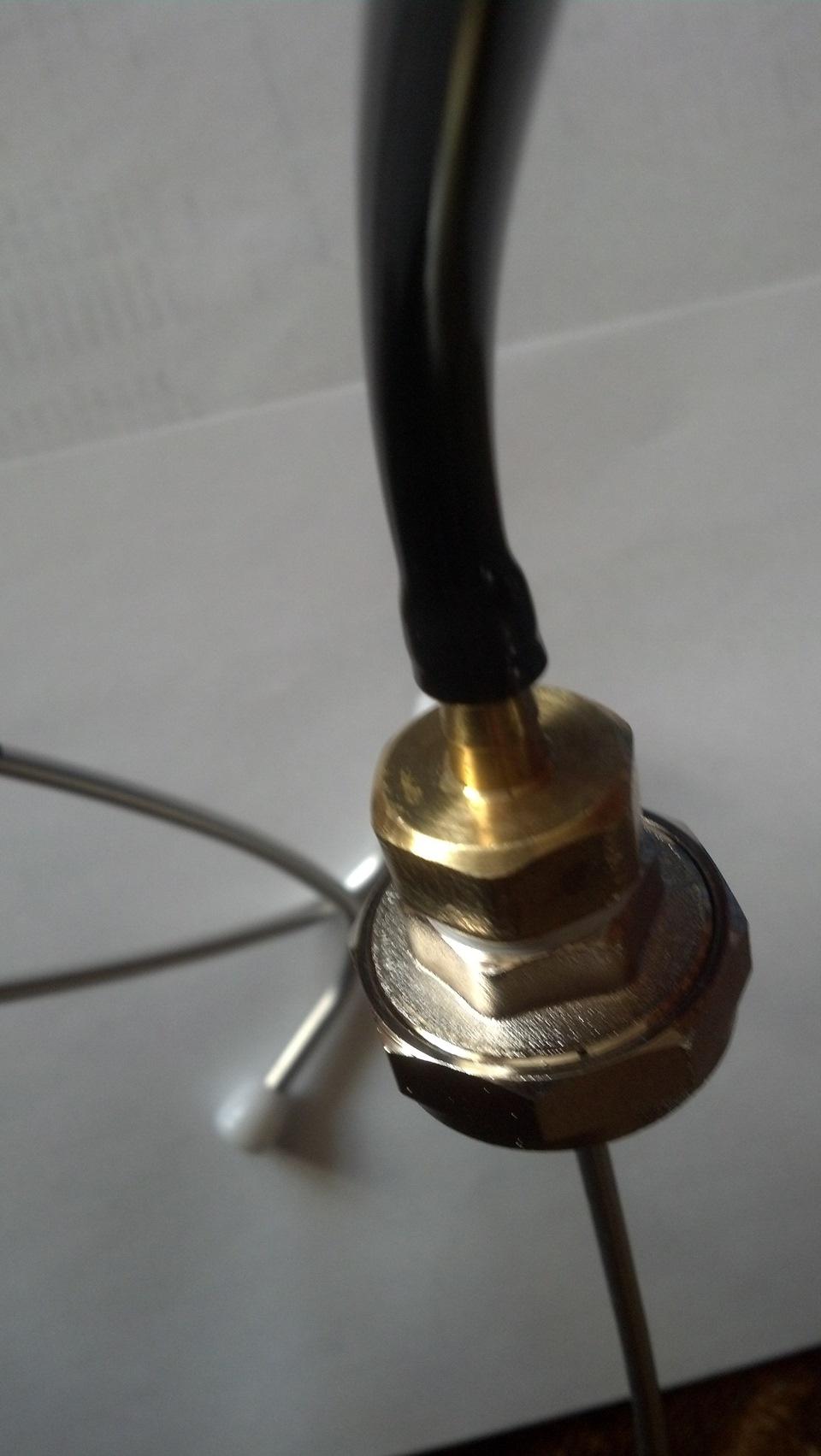 Стетоскоп для авто своими руками из медицинского