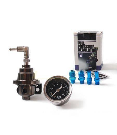 Регулятор давления топлива уаз