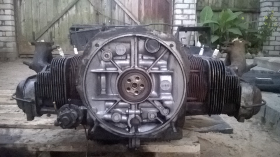 Купить двигатель фольксваген транспортер т2 элеватор в ряжске на