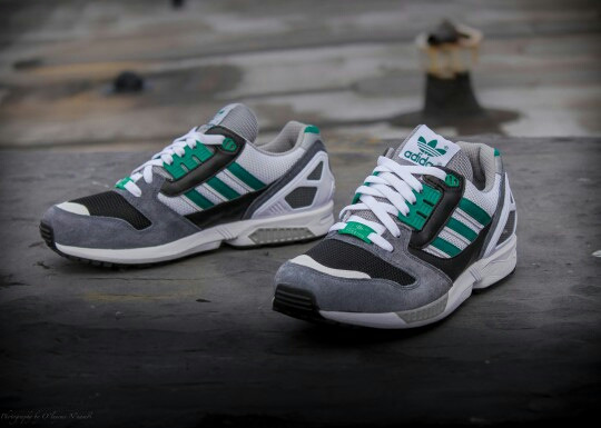 5d5d331b5c9a5e Ретро и винтаж: кроссовки adidas — DRIVE2