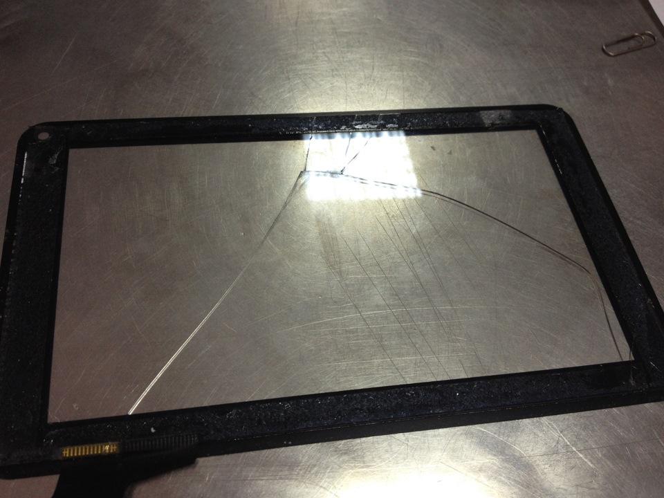 Как отремонтировать своими руками планшет