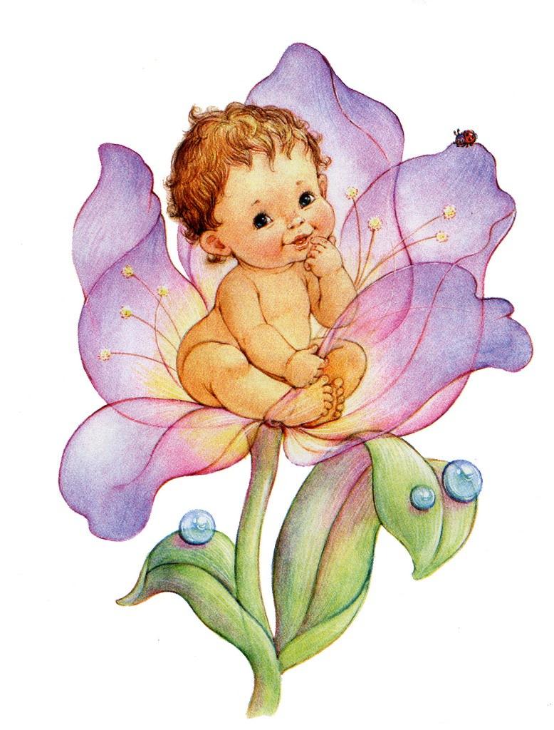 Картинки с младенцами поздравление, картинку