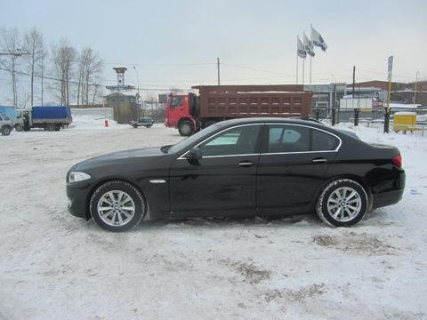 какое масло лучше залить в BMW e46