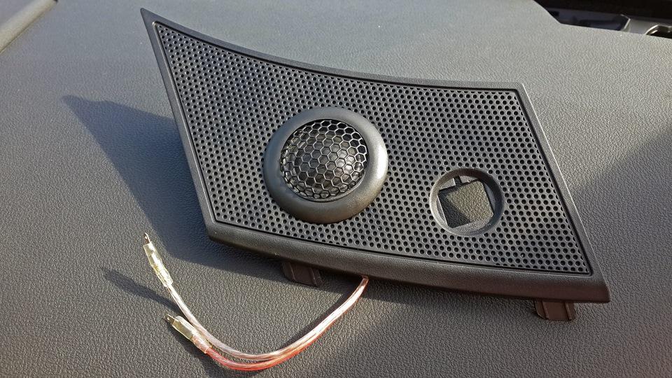 Багажника шумоизоляция обшивки