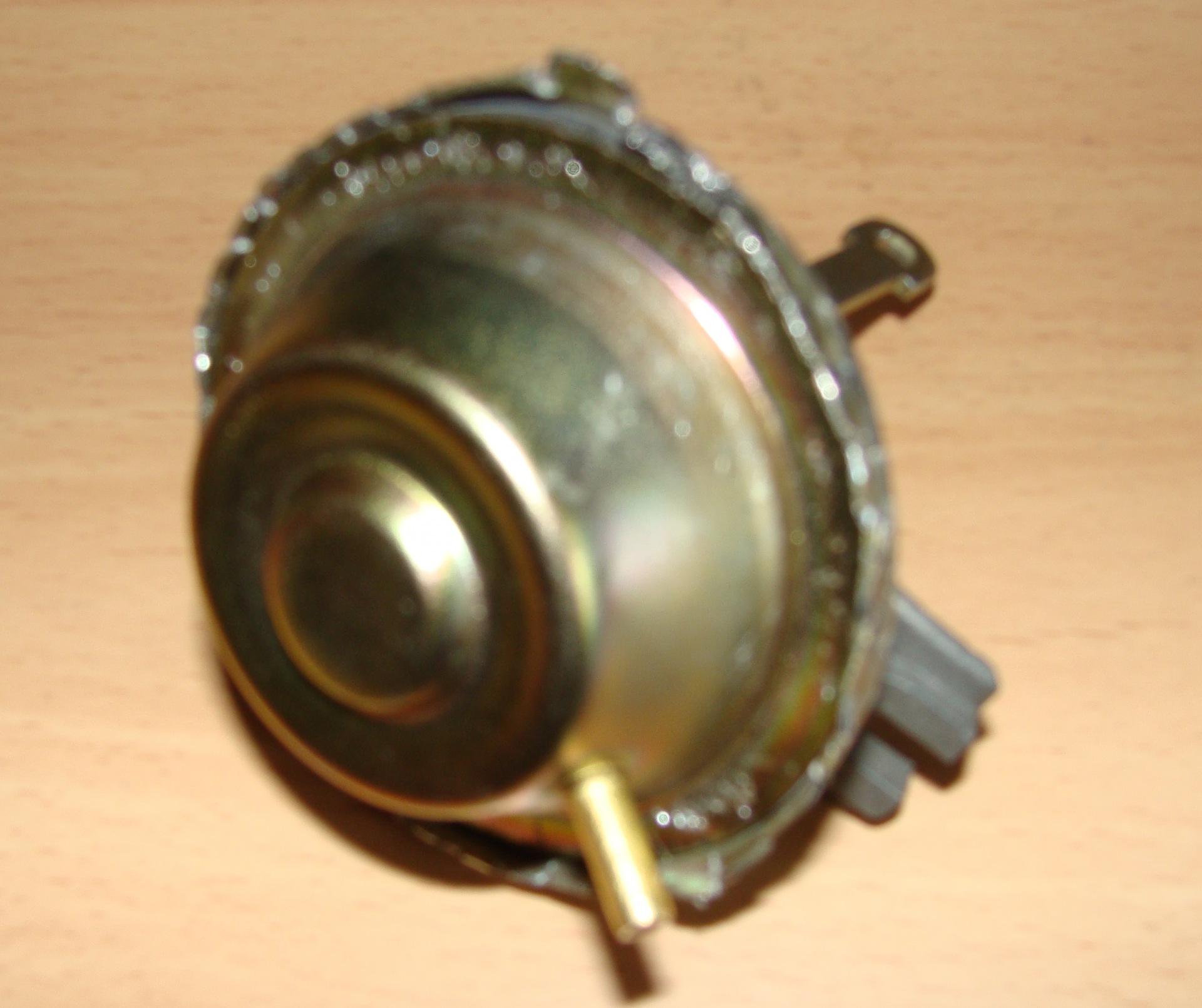 вакуумный опередитель зажигания фольксваген джетта 2