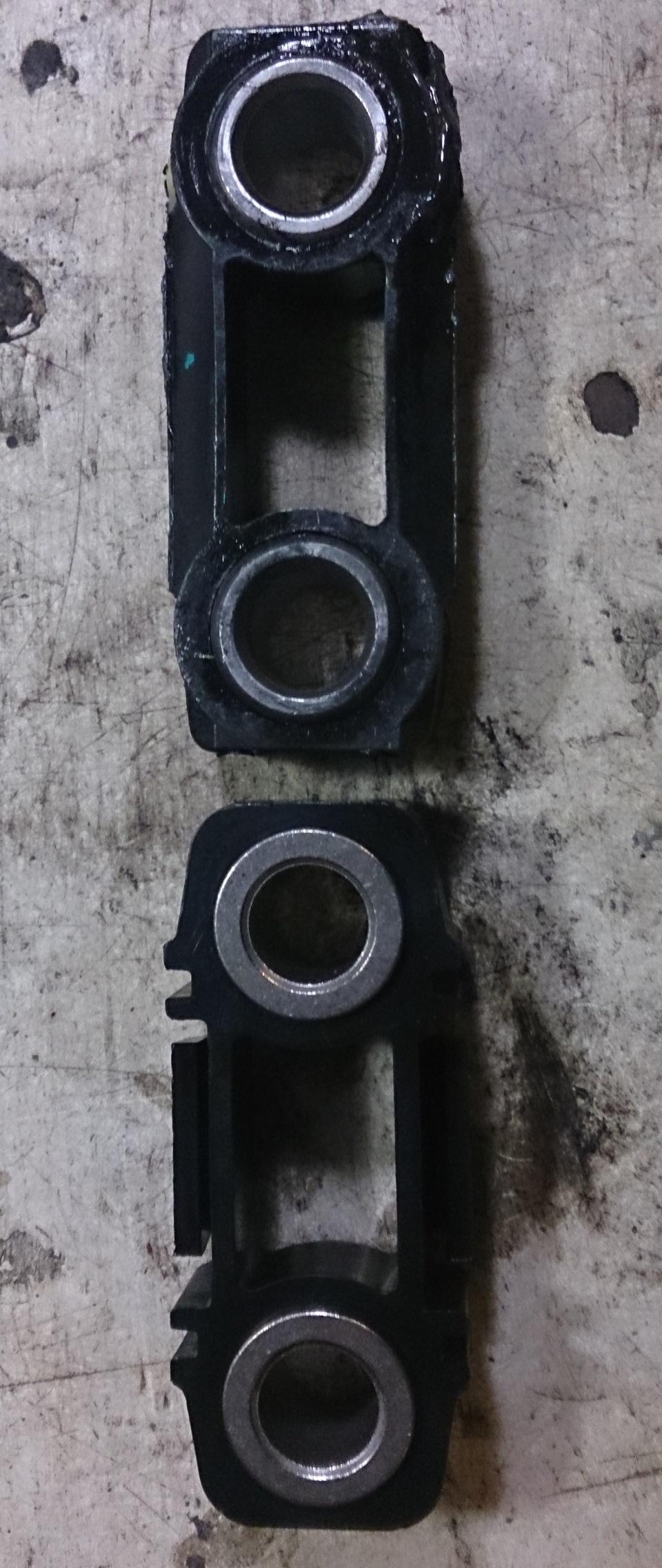 Наконечники рулевых тяг На УАЗ Патриот: диагностика и замена