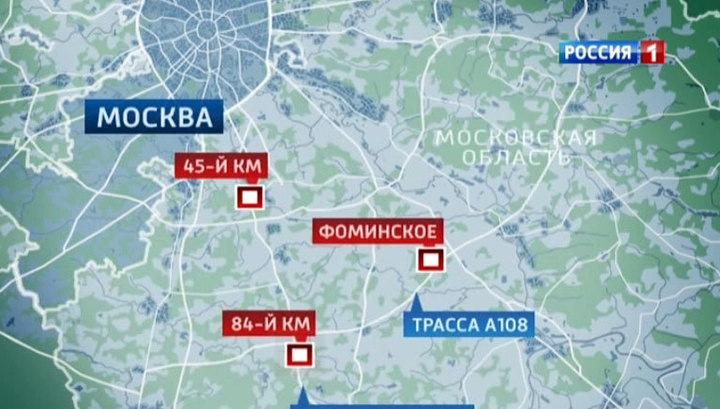 карта убийств на трассе м4 мужчин