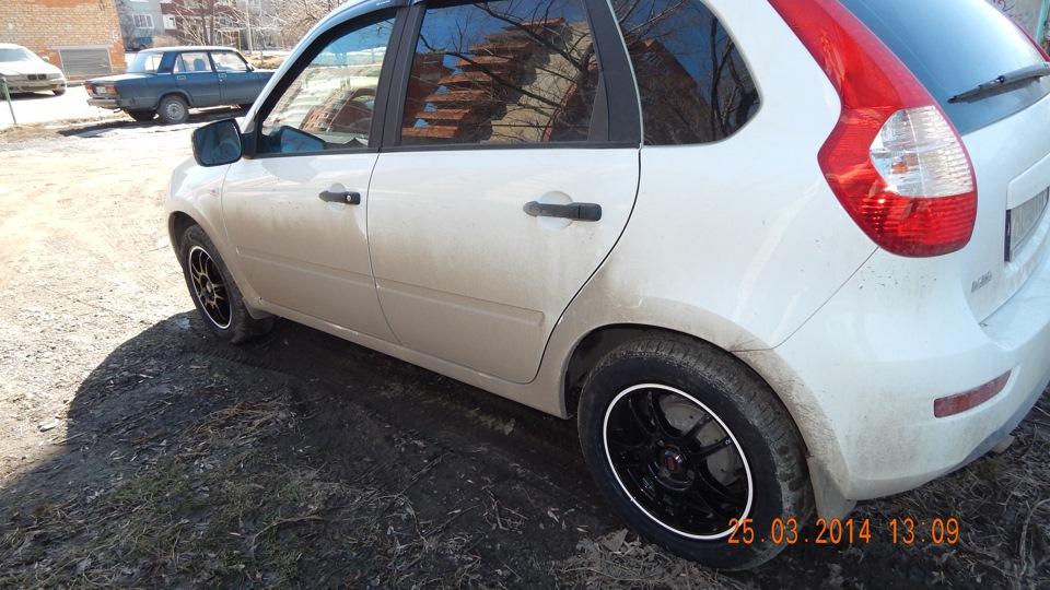 Alcasta m30 фото на авто