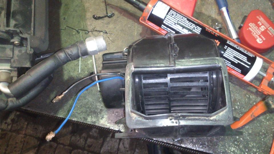 Установка кондиционера на классику ауди а4 установка кондиционера
