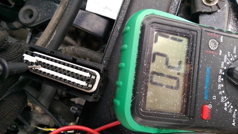 Rover 75 Аномалия 1.8 атмо ›