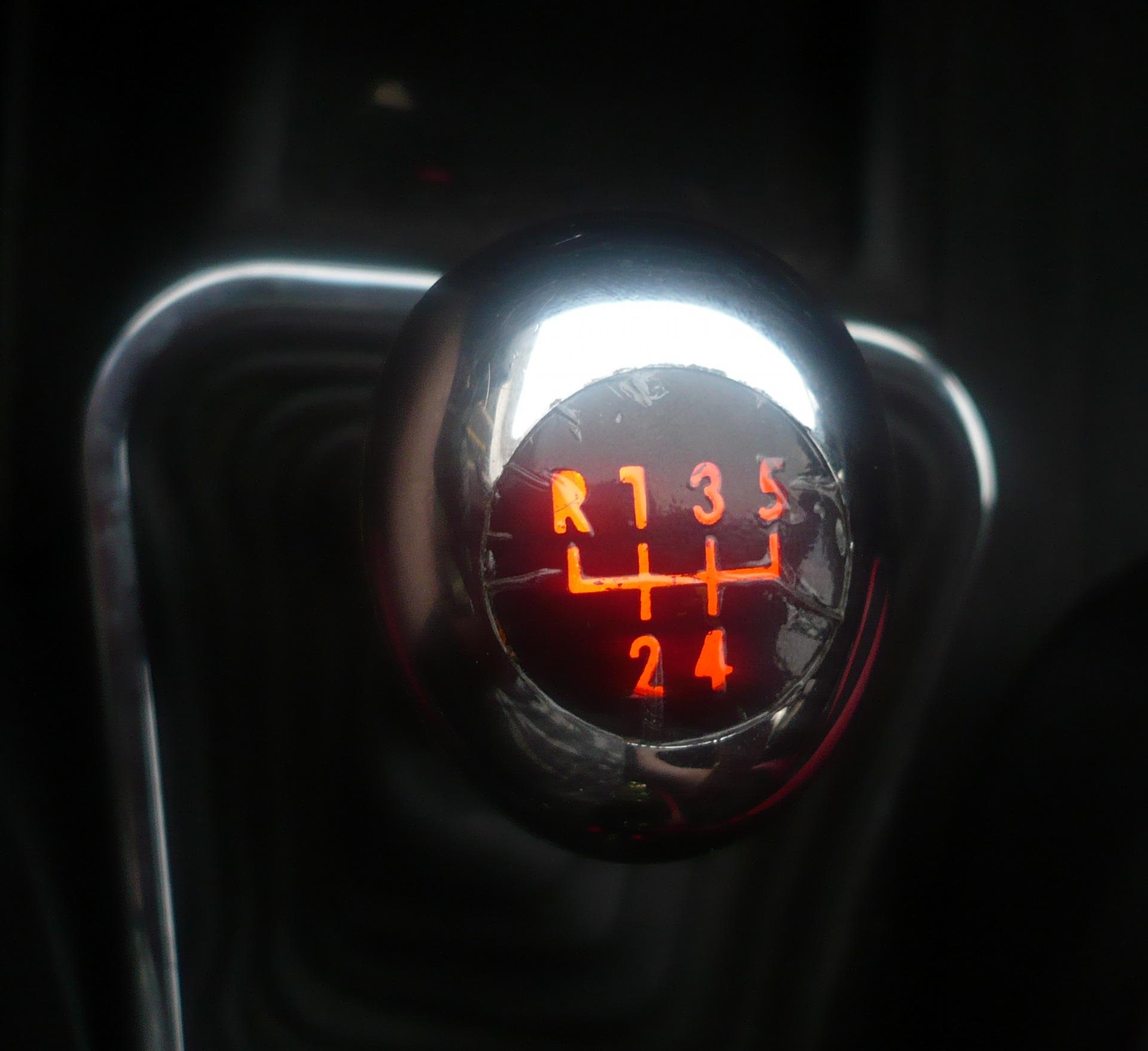 Подсветка часов ваз 2110
