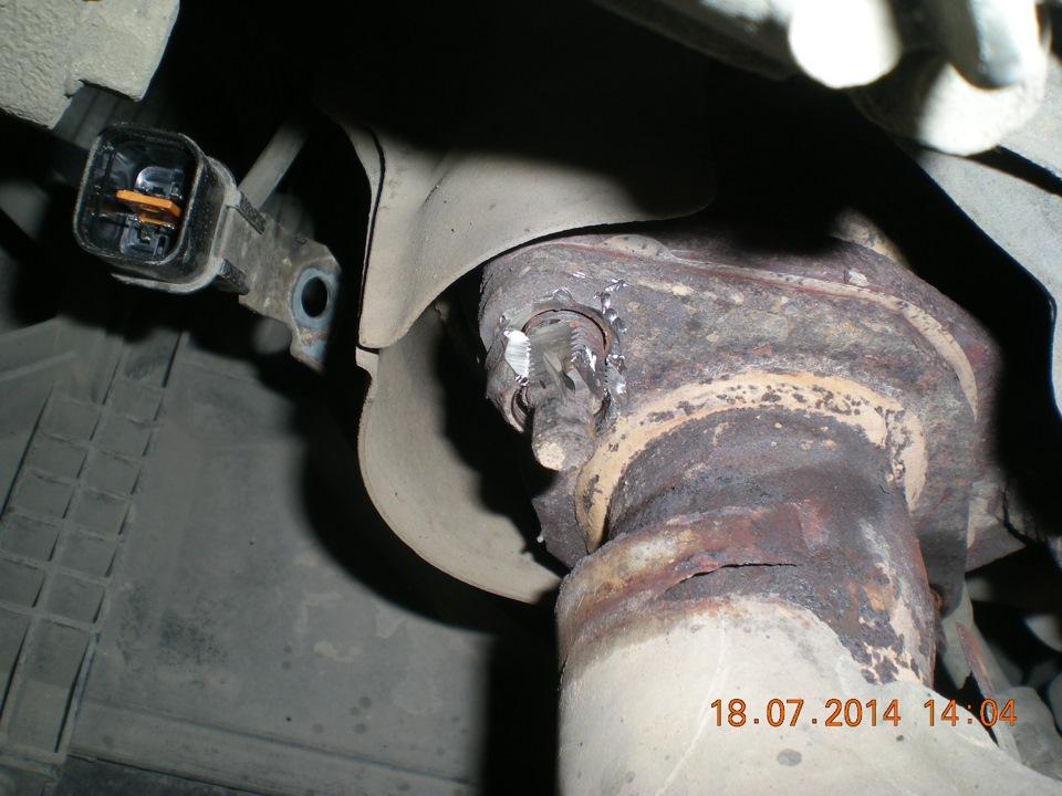 Лансер 9 замена колец маслосъемные своими руками