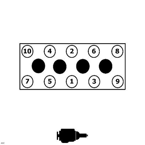 Момент затяжки гбц фольксваген транспортер т4 зензеватский элеватор