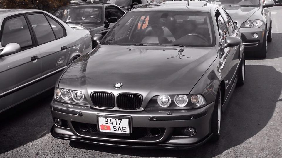 куплю машину bmw m5 e39 2003