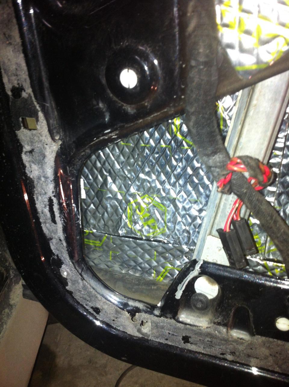 Автозвук для шкоды октавии тур фото 539-125