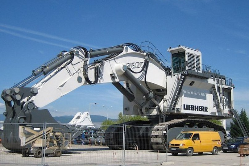 americas largest moving machines - HD1926×1305