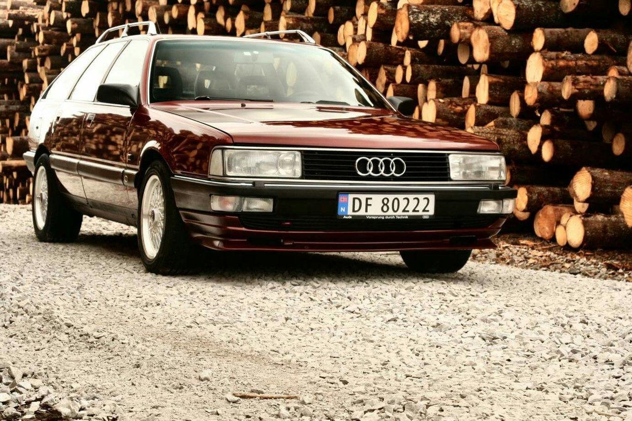 Kelebihan Audi 100 Avant Top Model Tahun Ini