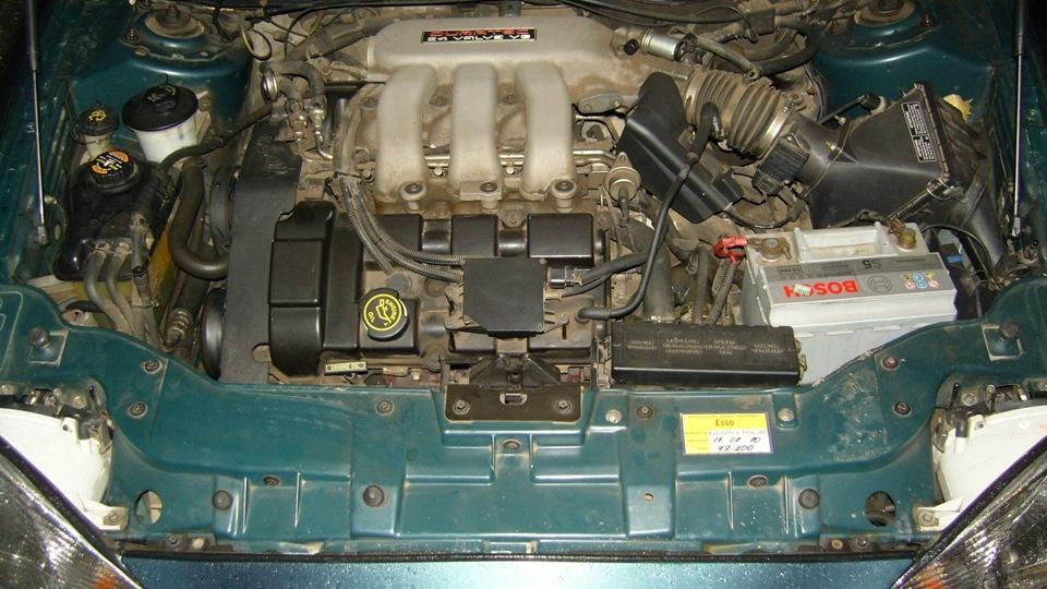 Ford Taurus (Mercury Sable LS)
