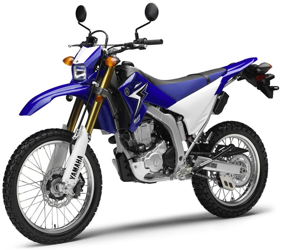 Yamaha Wr  Indonesia