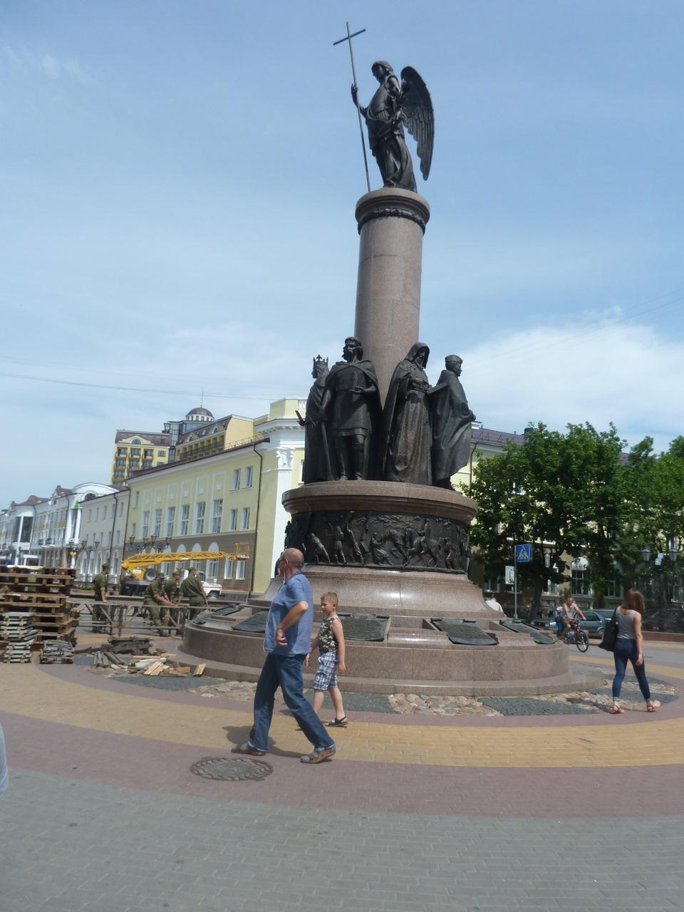 Купить памятник белгород бресте архитектурный или скульптурный памятник египта