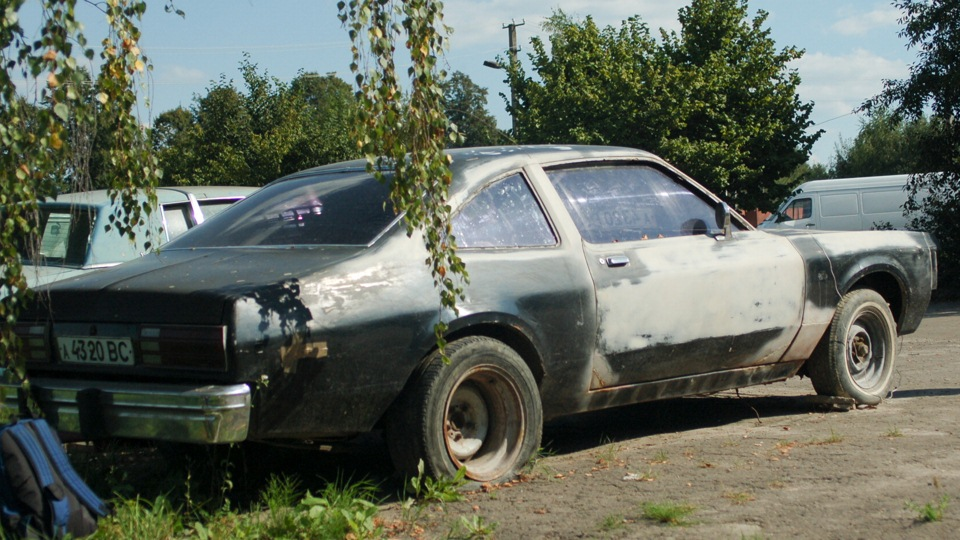 Dodge Aspen Coupe
