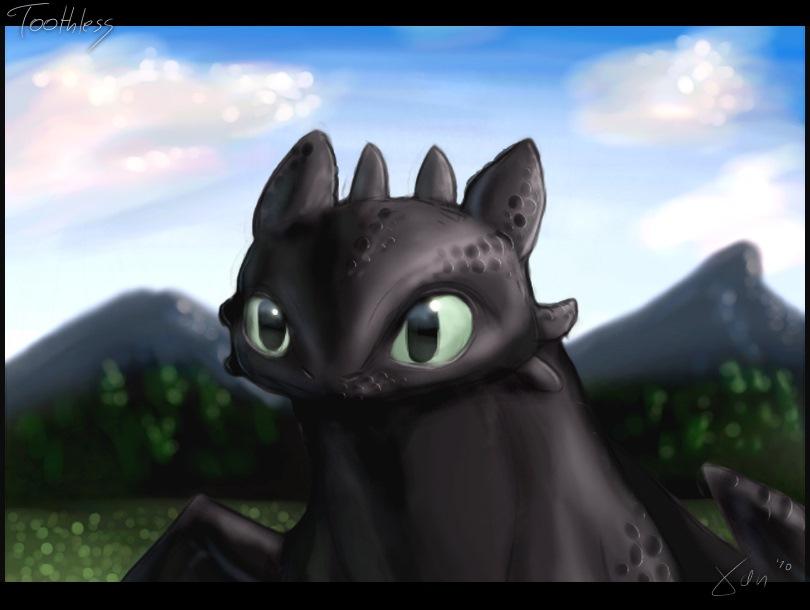 Как приручить дракона 2 - смотреть онлайн бесплатно в