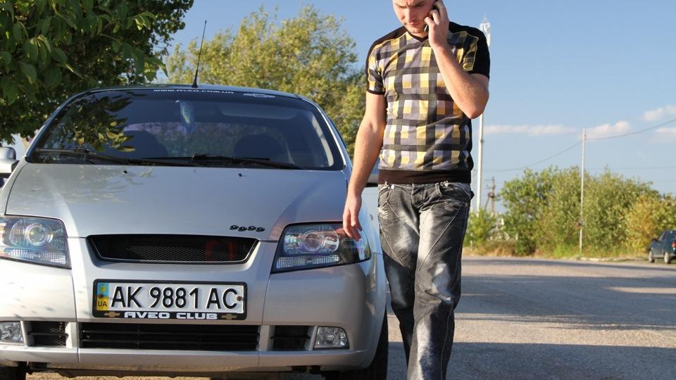 Chevrolet Aveo Sedan ПрОдАнА
