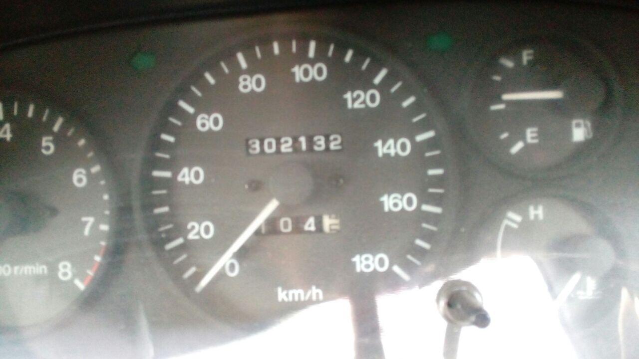 mazda 323 1,5 на каких оборотах ездить
