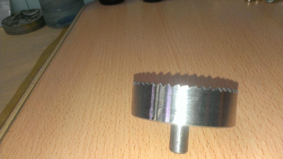 Как сделать штампованную коронку