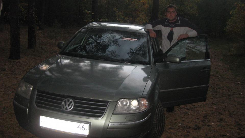 Volkswagen Passat 2.3 VR5 AZX