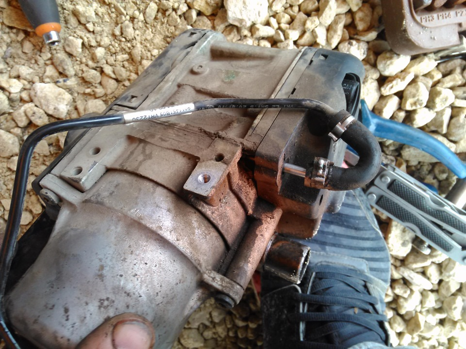 Видео ремонт ровер